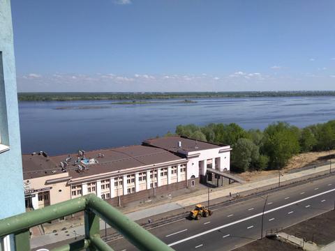 Нижний Новгород, Нижний Новгород, Волжская набережная, д.19, . - Фото 1