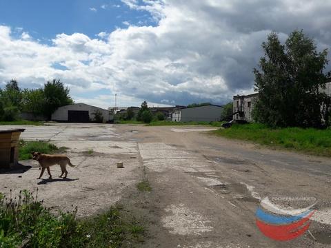 Промышленно-складской комплекс на уч. 1,3 га г. Александров - Фото 2