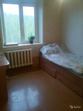 4х к/Квартира в Краснокаменске - Фото 2