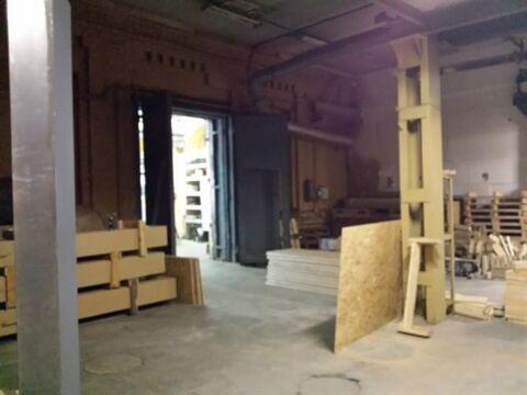 Сдам производственное помещение 400 кв.м, м. Площадь Ленина - Фото 3