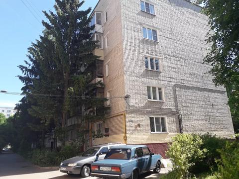 Квартира, ул. 60 лет Октября, д.6 - Фото 1