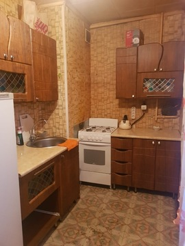 Продам 2х комнатную квартиру в посёлке Елизаветино - Фото 1