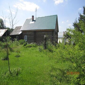Продам Дом с участком 12сот - Фото 2