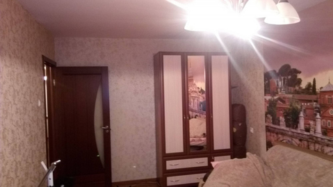 Нижний Новгород, Нижний Новгород, Бусыгина пр-т, д.36, 3-комнатная . - Фото 4