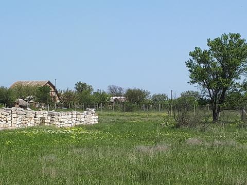 Продам земельный 9 соток на побережье Азовского моря - Фото 4
