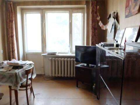 Продажа трехкомнатной квартиры на улице Мира, 61 в Боровске, Купить квартиру в Боровске по недорогой цене, ID объекта - 319812564 - Фото 1