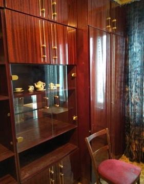Двухкомнатная квартира, 50м2, улица Бирюлевская - Фото 1