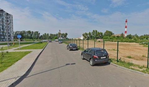 Пром. участок 2,31 Га для торгового комплекса в 9 км по трассе м-4 - Фото 3
