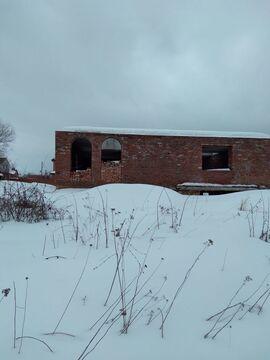 Дом на земельном уч-ке 10 соток в Кашире, М.О. (на Пушкарке) - Фото 4