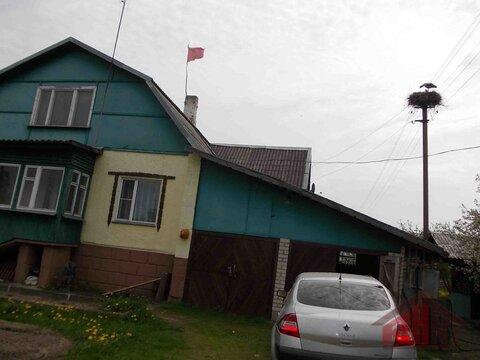 Продажа дома, Шкарино, Палкинский район - Фото 3