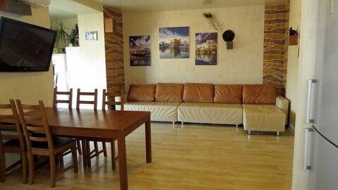 4-комнатная 2-хуровневая квартира с дизайнерским ремонтом - Фото 3