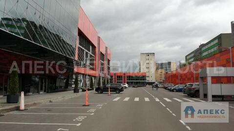 Аренда офиса 2100 м2 м. Калужская в бизнес-центре класса А в Коньково - Фото 2