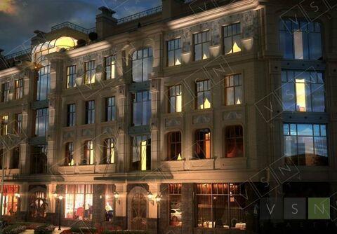 Продается квартира г.Москва, Большая Якиманка - Фото 4