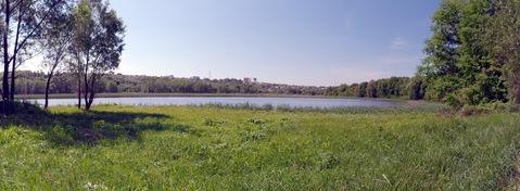 """Продам земельный участок возле реки в ДНТ """"Гольфстрим"""" рядом д.Бархато - Фото 1"""