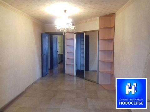 Продажа 4-комнатной квартиры 105 кв.м, ул. Крупской д.18 корп.1 - Фото 5