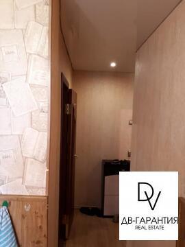Продам 1-к квартиру, Комсомольск-на-Амуре город, Комсомольская улица . - Фото 4