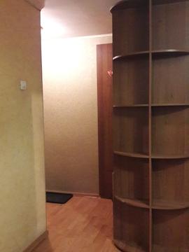 Аренда 1 ком.квартиры в Солнечногорске. ул. Красная д.64 - Фото 1