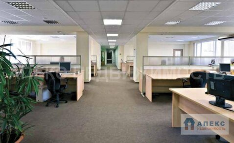 Продажа офиса пл. 13540 м2 м. Римская в бизнес-центре класса В в . - Фото 2