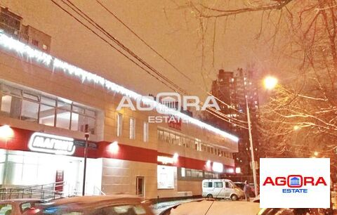 Аренда торгового помещения, м. Алтуфьево, Путевой проезд - Фото 1