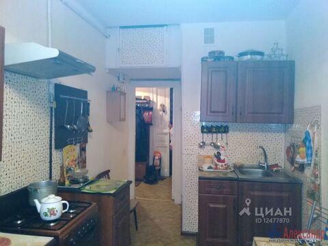 Продажа квартиры, м. Спортивная, Ул. Блохина - Фото 2