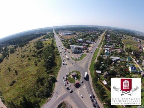 Продается помещение свободного назначения 1524,5 кв.м.Деревня Доброе - Фото 5
