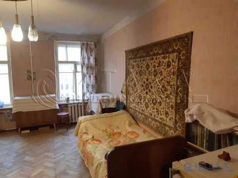 Продажа комнаты, м. Спортивная, Ул. Пионерская - Фото 5