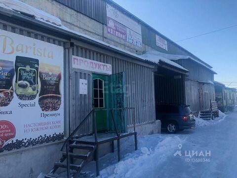 Склад в Хабаровский край, Комсомольск-на-Амуре Севастопольская ул, 55 . - Фото 2