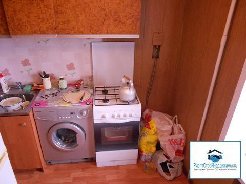 Квартира в кирпичном доме с большой кухней и балконом - Фото 5