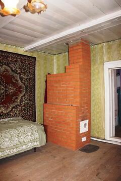 Дом в Егорьевском районе - Фото 4