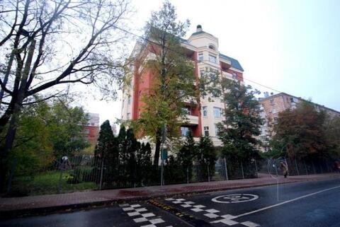 Продажа квартиры, м. Баррикадная, Ул. Климашкина - Фото 1