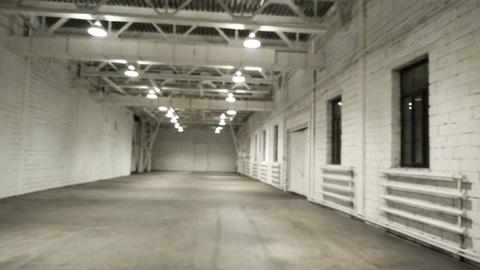 Складское помещение 1050 кв.м - Фото 1