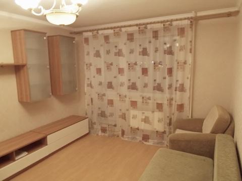2-комнатная квартира с ремонтом в Нахабино - Фото 2