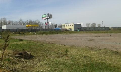 Промышленный участок 1,21 Га на Дмитровском шоссе в Шолохово - Фото 2