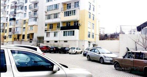 Продается помещение 110 кв.м на ул. Степаняна, 4/1, г. Севастополь - Фото 1