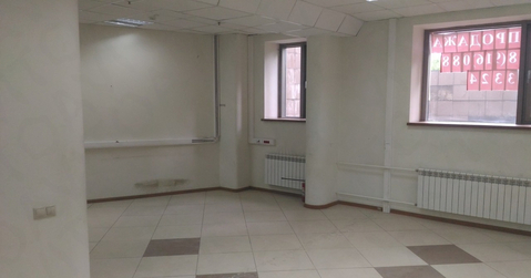Продам офис 395.8 кв.м м.Крылатское - Фото 4