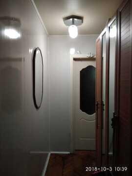 Продается 2-комн. квартира 39 м2 - Фото 1