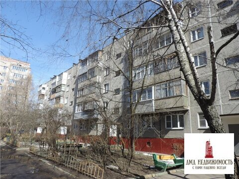 Продам 2-х двухкомнатную квартиру Щербинка, ул. Спортивная д. (ном. . - Фото 1