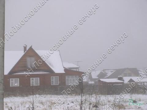 Варшавское ш. 30 км от МКАД, Давыдово, Участок 11 сот. - Фото 4