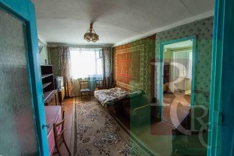 Продажа квартиры, Севастополь, Г Инкерман - Фото 1