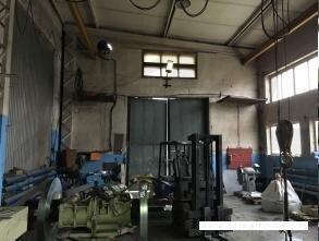 Сдается склад, Руза г, 264м2 - Фото 1