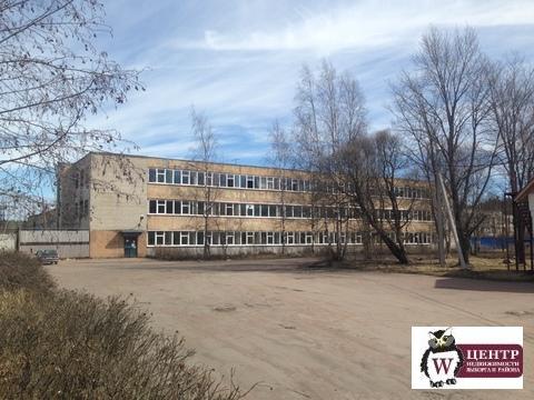 Продаются коммерческие помещения 16605 кв. м. в Перово - Фото 5