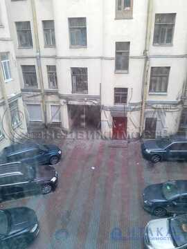 Продажа комнаты, м. Петроградская, Ул. Петропавловская - Фото 2