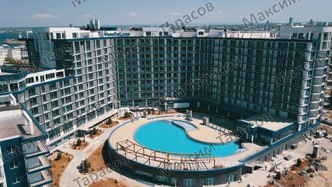 Апартаменты в премиум комплексе Аквамарин - Фото 1