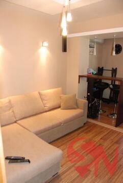 Продается трехкомнатная квартира в хорошим ремонтом в Партените. К - Фото 3