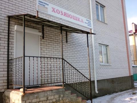 Коммерческая недвижимость, ул. Ленина, д.125 - Фото 3