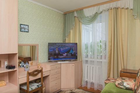Владимир, Почаевская ул, д.2б, 3-комнатная квартира на продажу - Фото 1