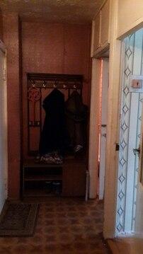 Продажа 3-комнатной квартиры, 56.5 м2, Некрасова, д. 31 - Фото 1