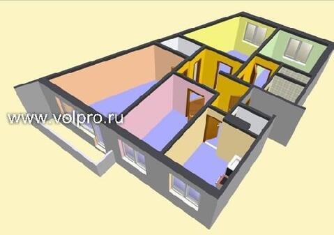 Продажа квартиры, Тольятти, Татищева б-р. - Фото 1