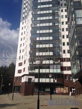 Продажа квартиры, Сертолово, Всеволожский район, Парковый проезд - Фото 1