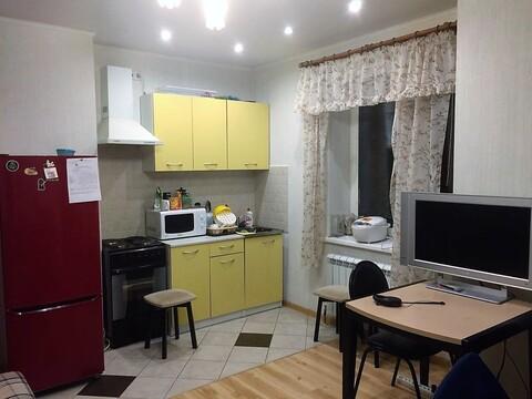 Предлагается шикарная 2-я квартира студийного плана(Кухня+гостиная) - Фото 1